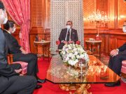 King Mohammed VI Appoints New Govt. Spokesperson, New Minister of Culture, Youth
