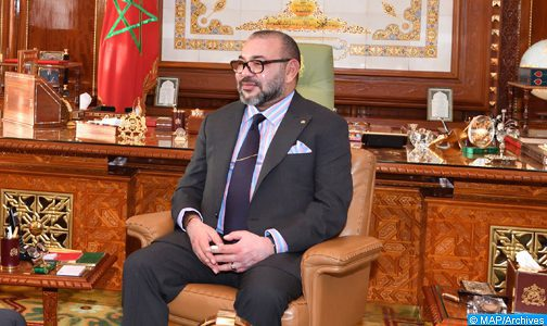 King Mohammed VI Asks Islamic Affairs Ministry to Exempt its Premises' Tenants from Rent