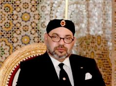 King Mohammed VI Proposes Joint African COVID-19 Response