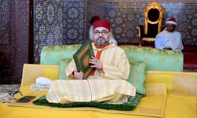 King Mohammed VI Sends Ramadan Wishes to Muslim World