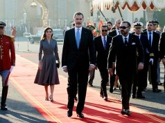 King Mohammed VI, Spain's King Felipe VI Discuss COVID-19 Crisis