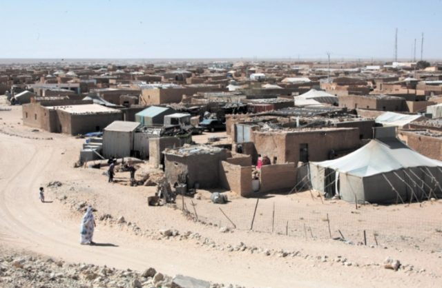 Latin American NGOs: 'Panic and Despair' Rife in Tindouf Camps