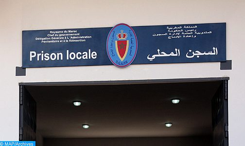 Local Jail Reports 5 COVID-19 Infections, First Cases in a Moroccan Prison