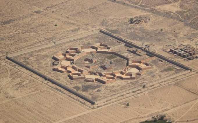 covid-19 at moroccan prisons