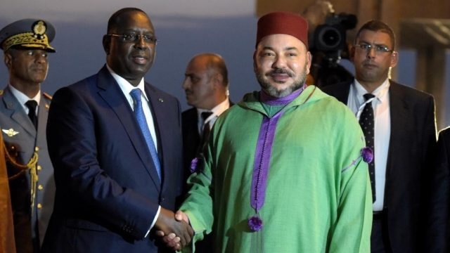 Macky Sall Lauds King Mohammed VI for Unified African COVID-19 Initiative