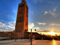 Musings from Marrakech in the COVID-19 Lockdown