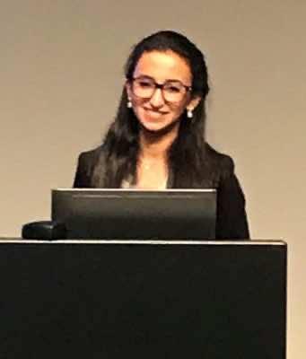 Meet 24-Year-Old Mounia Malki, Morocco's Youngest Aerospace Engineer