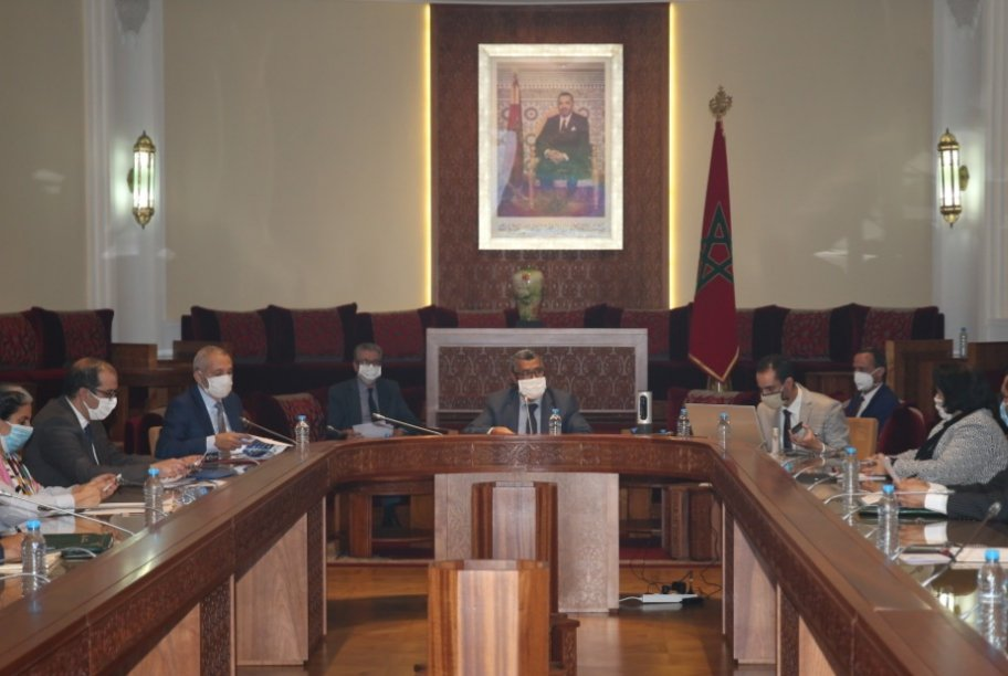 Minister: Profiteers to Blame for Face Mask Shortage in Moroccan Markets