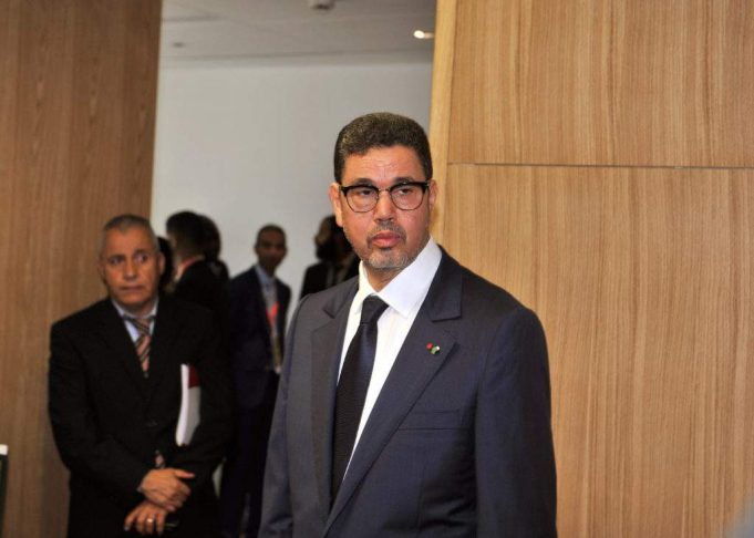 Morocco Arrested 5,000 State of Emergency Offenders in 2 Weeks
