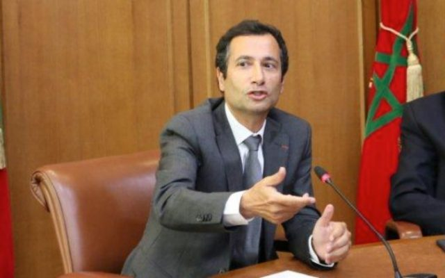 Economy Minister: Morocco's COVID-19 Special Fund Reached $3.2 Billion
