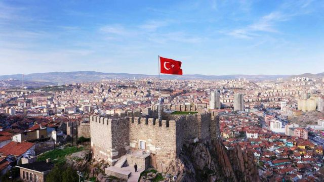 Moroccan Consulate in Istanbul Accommodates 1,000 Stranded by COVID-19