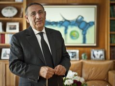 Moroccan Embassy Decries South African Stance on Western Sahara