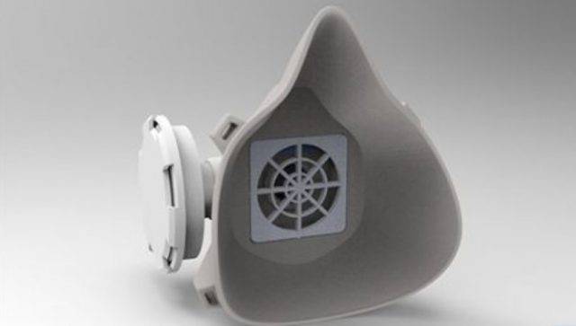 Moroccan Engineers, Doctors Invent Intelligent Mask to Detect COVID-19