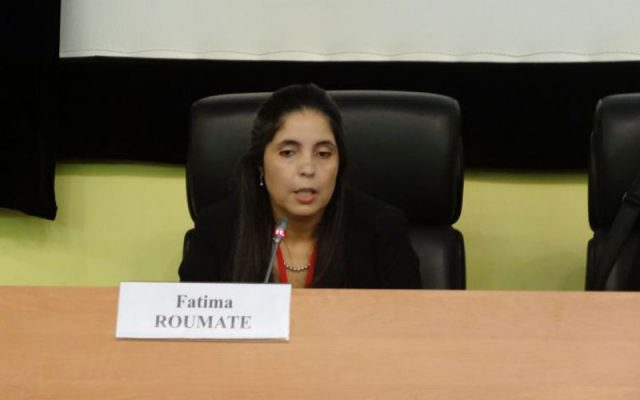 Moroccan Expert Joins UNESCO Panel on Artificial Intelligence Ethics