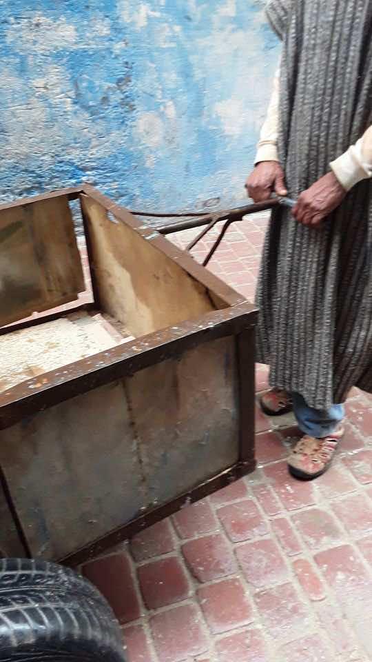 Moroccan Generosity Shines in COVID-19 Lockdown