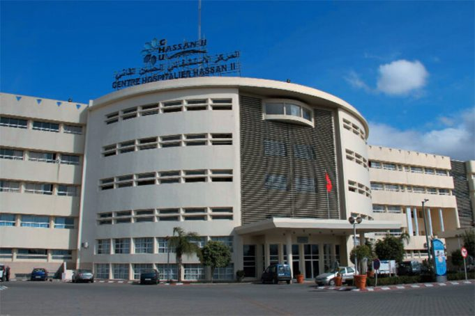 Moroccan Hospital Offers Psychiatric Support to Staff Fighting COVID-19