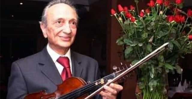 Moroccan-Jewish Musician Marcel Botbol Dies from COVID-19