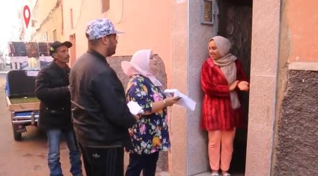 Moroccan NGOs Offer 1,000 Phones to Help Students Access Remote Education