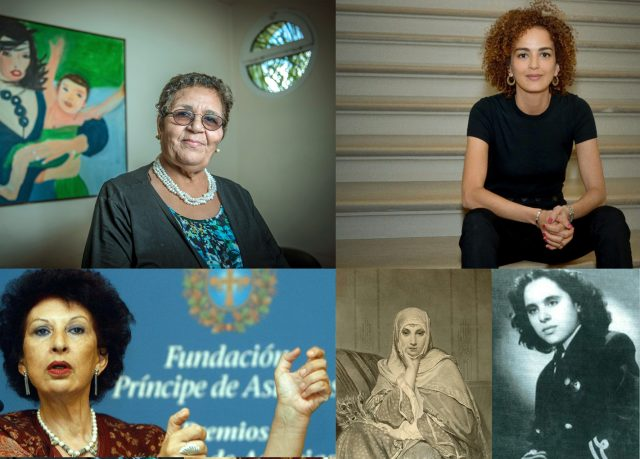 Moroccan Women: Unsung Pioneers in Morocco and Beyond
