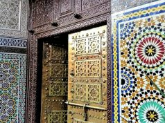 Moroccan Mosaics: A Creative Blend of Art, Nature, and Mathematics