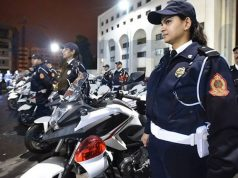 Morocco's State of Emergency Violation Arrests Surpass 50,000