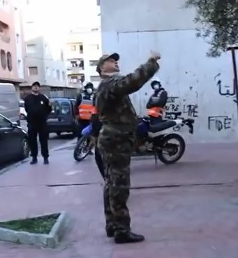 Casablanca Authorities Condemn Disrespect for Lockdown Enforcement
