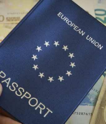 Moroccans Top List of Foreign Nationals Acquiring EU Citizenship