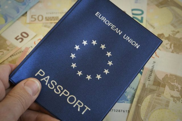 Moroccans Top List of Foreign Nationals Acquiring EU Citizenship
