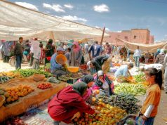 Morocco's Markets Have Sufficient Supplies, Prices for All Ramadan Needs