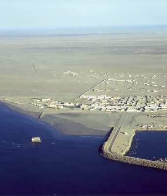 Morocco's Recovery of Tarfaya and the Struggle for Western Sahara