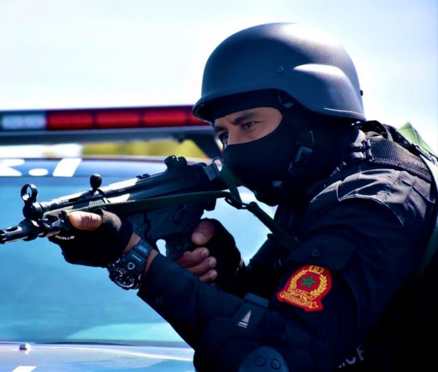 Morocco Arrests Suspect for Involvement in 2016 Murder in Italy