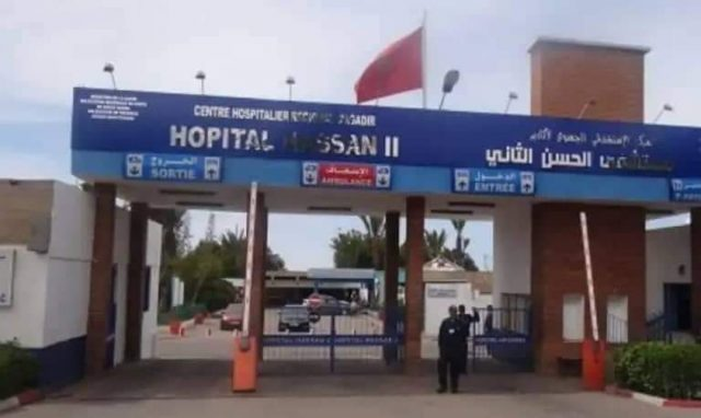 Morocco Authorizes Regional Hospitals to Run COVID-19 Diagnostic Tests