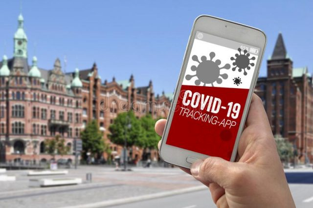 Morocco Commences Development of COVID-19 Tracking App
