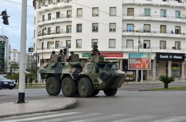 Morocco Extends State of Emergency Until May 20