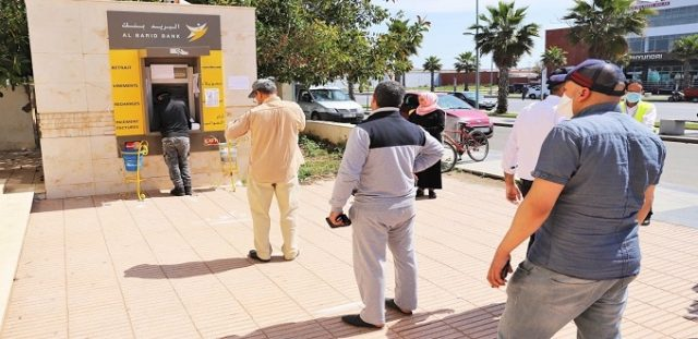 Morocco Gives Financial Aid to Over 5 Million COVID-19-Impacted Families