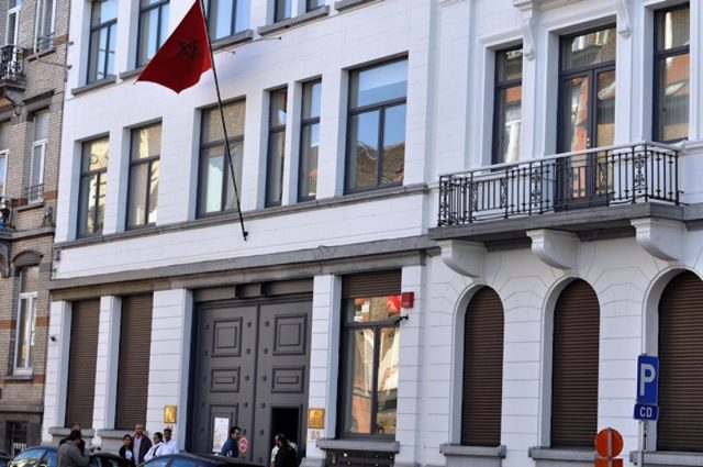 Morocco Offers Support to Stranded Citizens and Students in Belgium