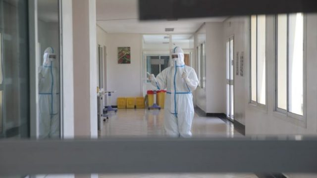Morocco Reports 37 New COVID-19 Cases, 112 Recoveries
