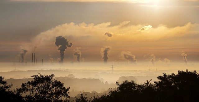Morocco Reports Significant Reduction in Air Pollution During Lockdown
