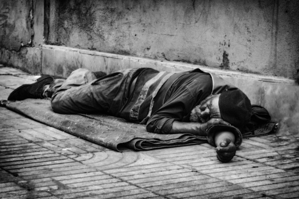 Morocco Shelters Homeless Citizens Against COVID-19