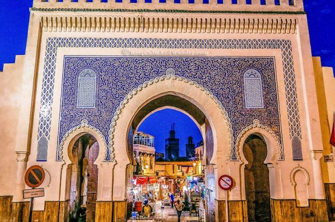 Morocco Tourism Office Launches 'Ala Mantlakau' Campaign