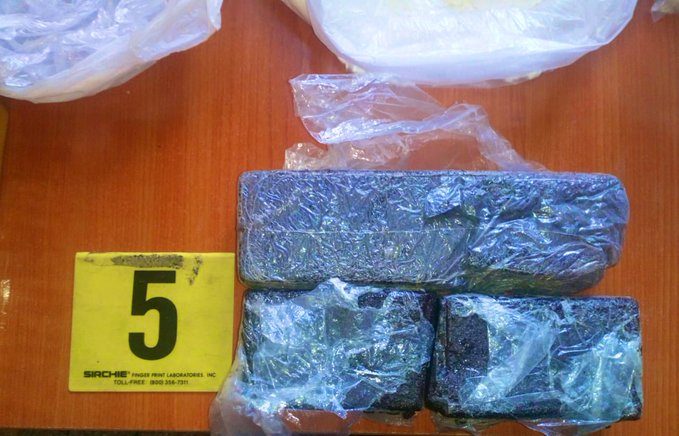 Morocco Arrests Man in Possession of Nearly 4 Kg of Heroin