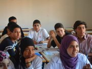 Morocco's Development Commission to Consult High School Students