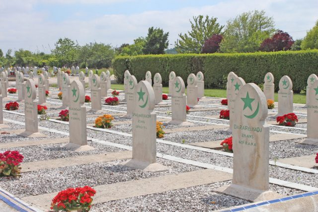 CFCM: France Should Provide Burial Spaces for Muslim COVID-19 Victims