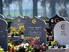 Moroccan Ambassador Announces 16 New Muslim Cemeteries in Italy