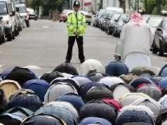 UK Liberal Democrats Plan to Fast Alongside Muslims During Ramadan