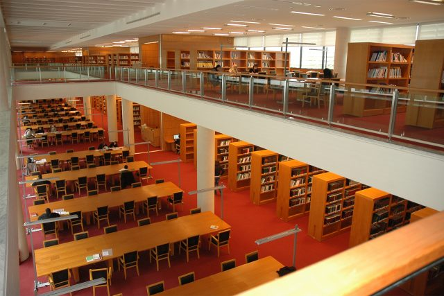 COVID-19: Morocco's National Library Offers Free e-Books