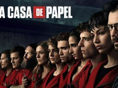 Netflix Unveils Season 4 of Thrilling Spanish Crime Drama 'Money Heist'