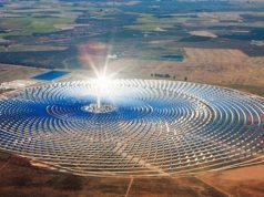 ACWA Power Donates to 290 Families Near Morocco's Noor Solar Station