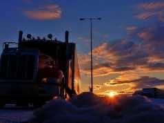 Nouakchott Supports Moroccan Truckers Supplying Mauritanian Markets