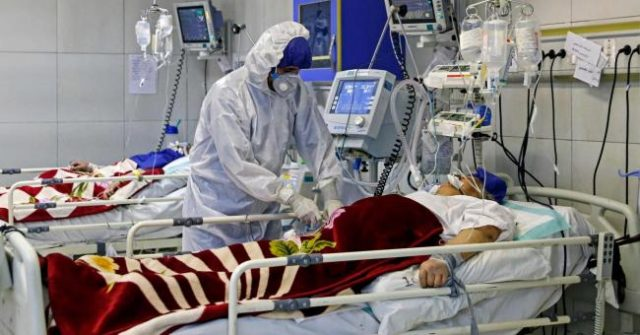 Number of Confirmed COVID-19 Cases in Morocco Hits 1,988